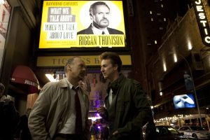 What can we learn about critics from Birdman's Tabitha